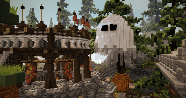 Halloween Update & Resource Pack